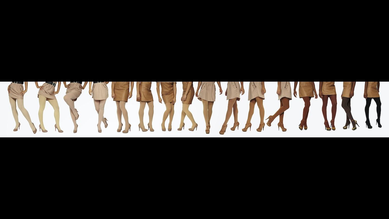 Nude Barre: Reinventing Underwear by Erin Carpenter