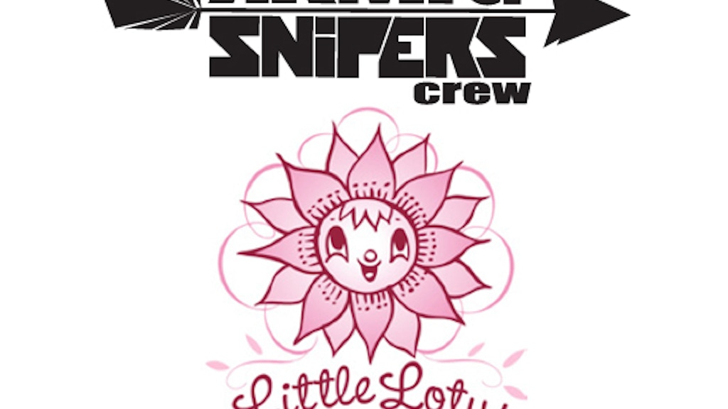 Army Of Snipers x The Little Lotus Project Documentary project video thumbnail