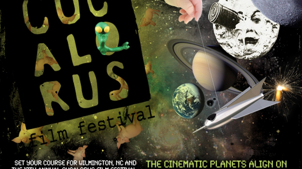 Cucalorus 17 project video thumbnail