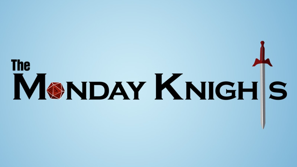 The Monday Knights: An interactive web comedy project video thumbnail
