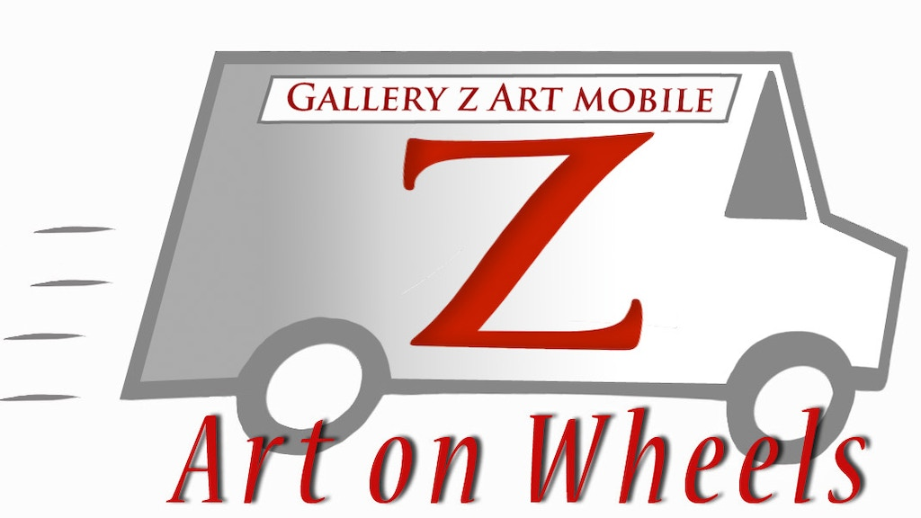 The Gallery Z ArtMobile: A Public Art Project project video thumbnail