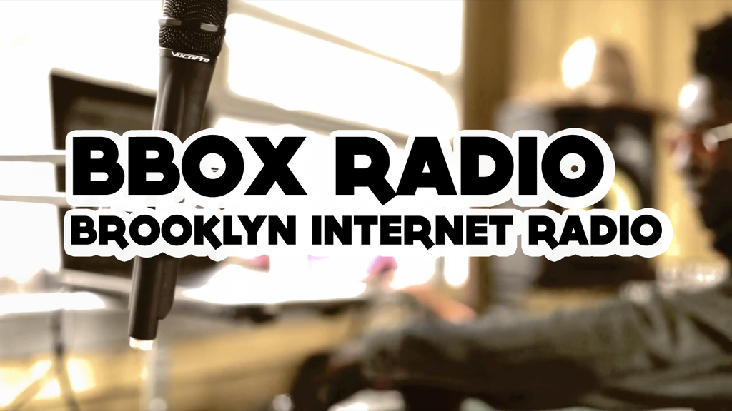 BBOX Radio - Turn Up the Beat of Brooklyn project video thumbnail