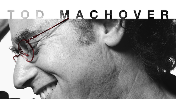 Tod Machover - New Album!! project video thumbnail