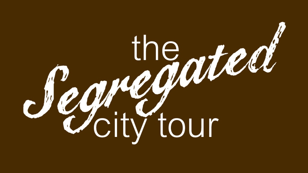 The Segregated City Tour with Jus Rhyme and Mayda project video thumbnail