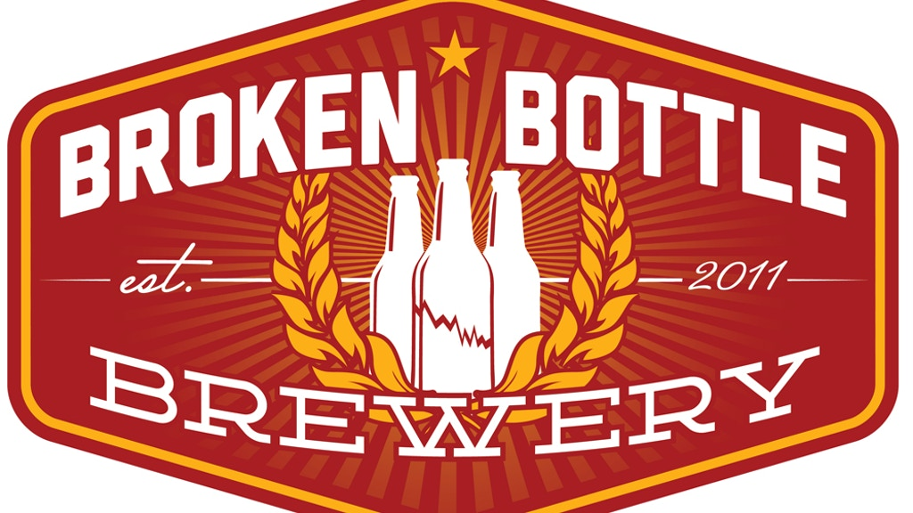 Broken Bottle Brewery project video thumbnail