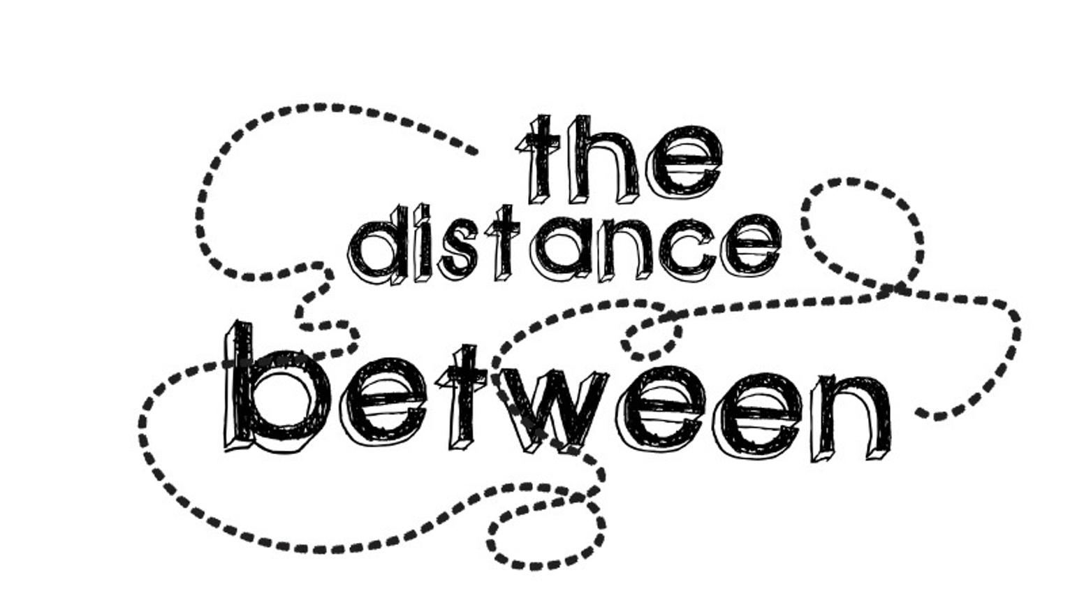 The Distance Between by Christopher Tillman » It's all