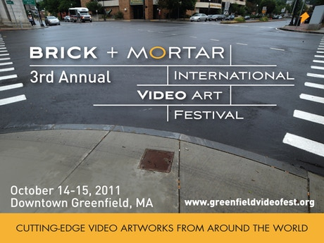 Brick and mortar international video art festival by for Greenfields lancaster craft show