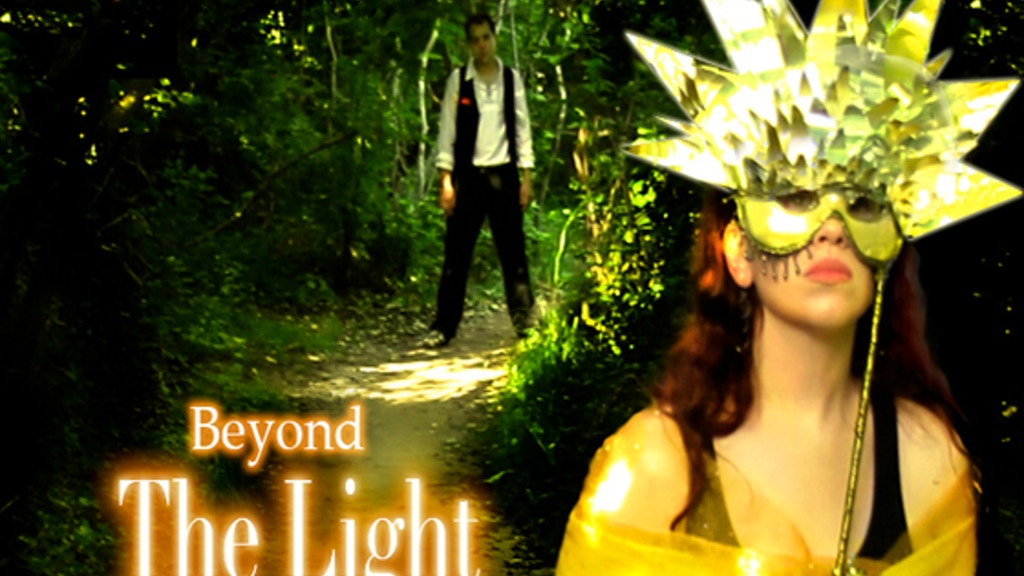 Beyond The Light project video thumbnail