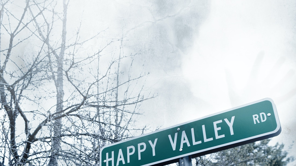 The Happy Valley Incident project video thumbnail