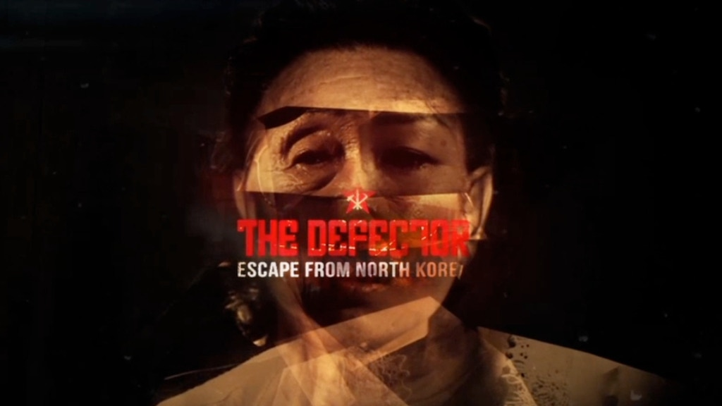 The Defector project video thumbnail