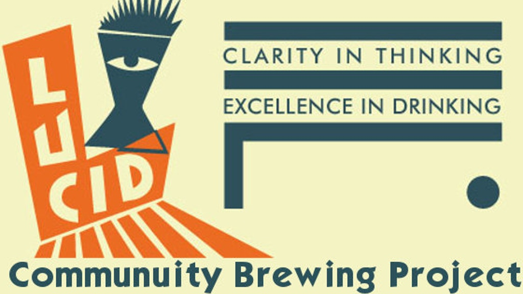 Lucid Cooperative Brewing project video thumbnail