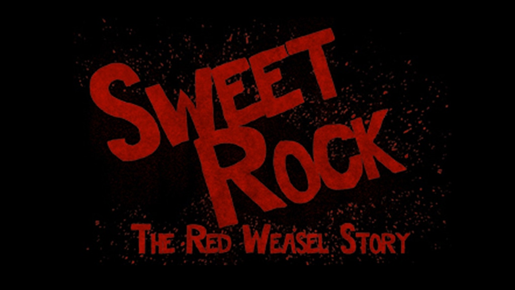 Sweet Rock:  The Red Weasel Story project video thumbnail