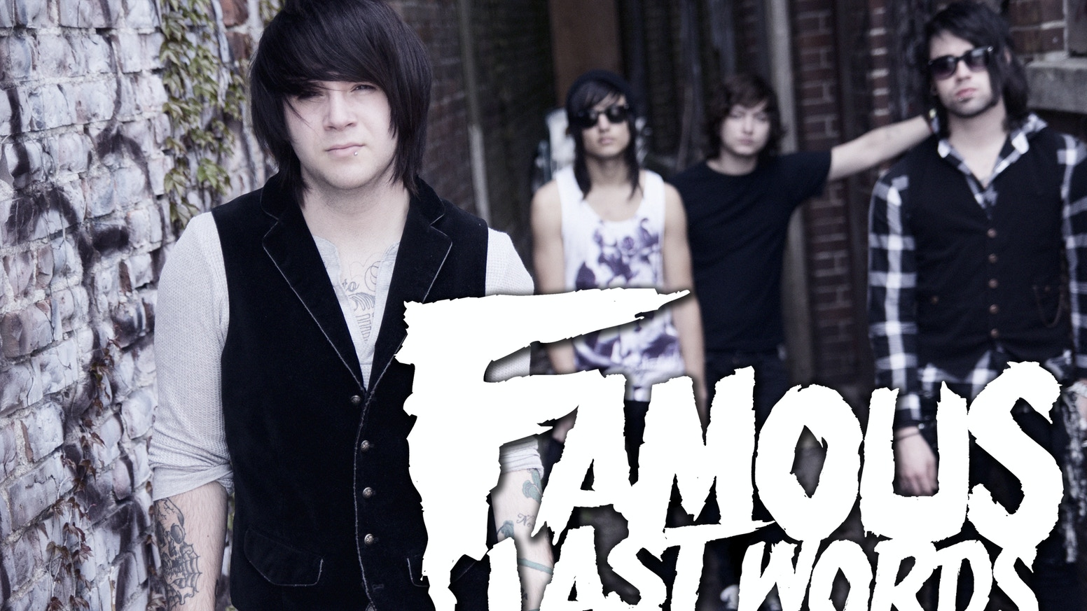 PLEASE help Famous Last Words shoot their music video!! by