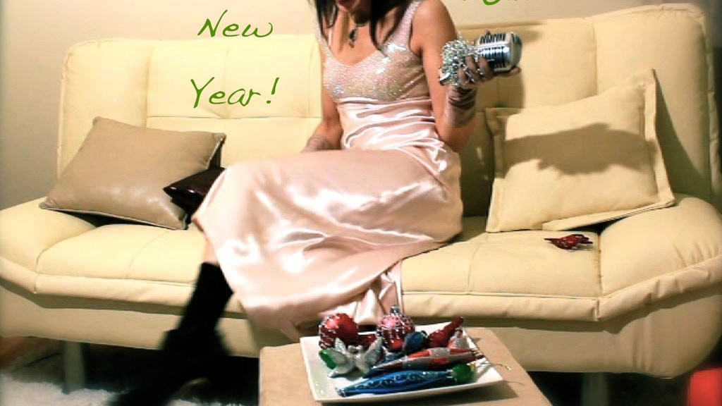 Rhe De Ville's Happy New Year song & video version 2.0.12 project video thumbnail