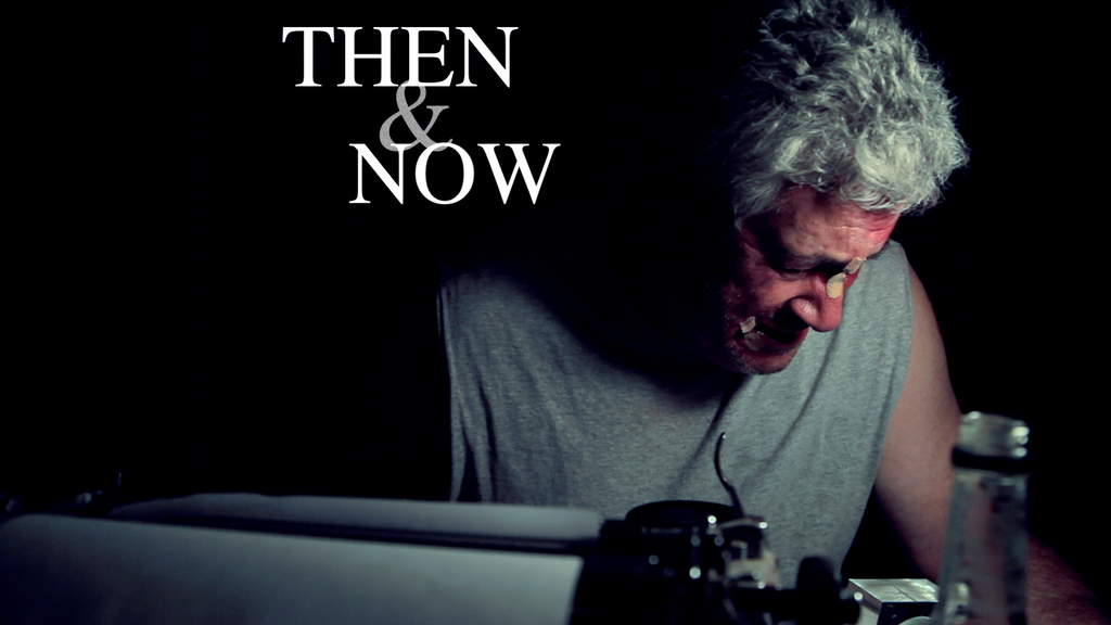 THEN & NOW project video thumbnail