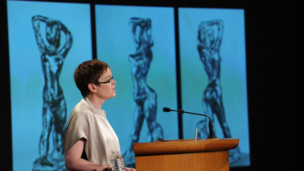 Matisse's Sculpture: The Pinup and the Primitive project video thumbnail