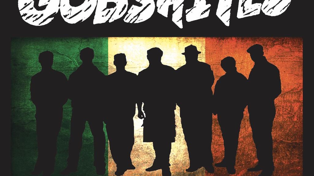 Send The Gobshites 2 Ireland 2 Record W/ A Pogue & A Ramone! project video thumbnail