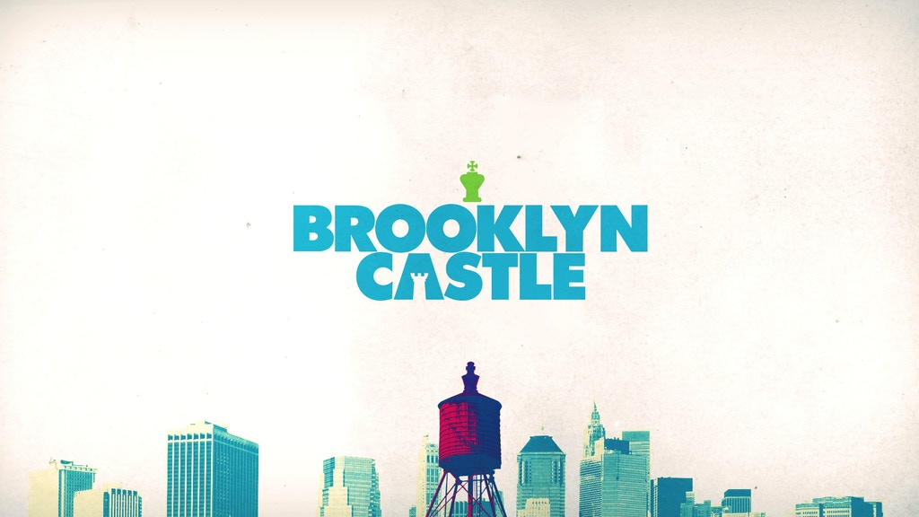 Finishing Brooklyn Castle (Formerly Chess Movie) project video thumbnail