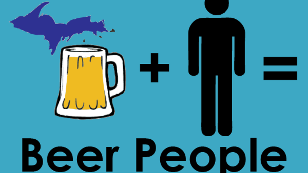 Beer People: An exploration of Michigan beer and breweries project video thumbnail