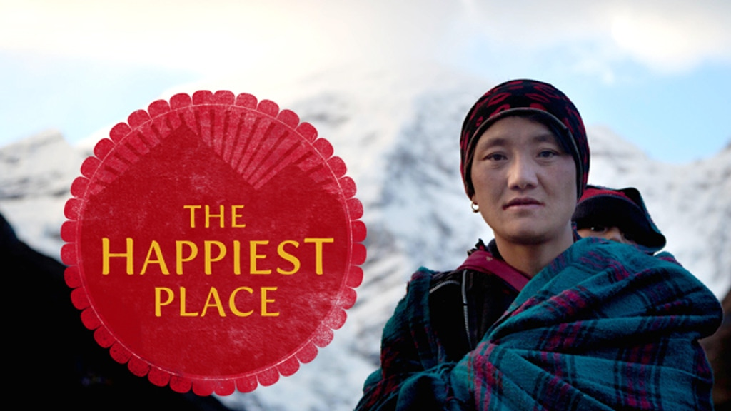 The Happiest Place : A Journey Across Bhutan project video thumbnail