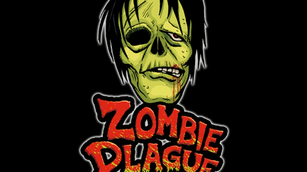Zombie Plague Issue #1 project video thumbnail