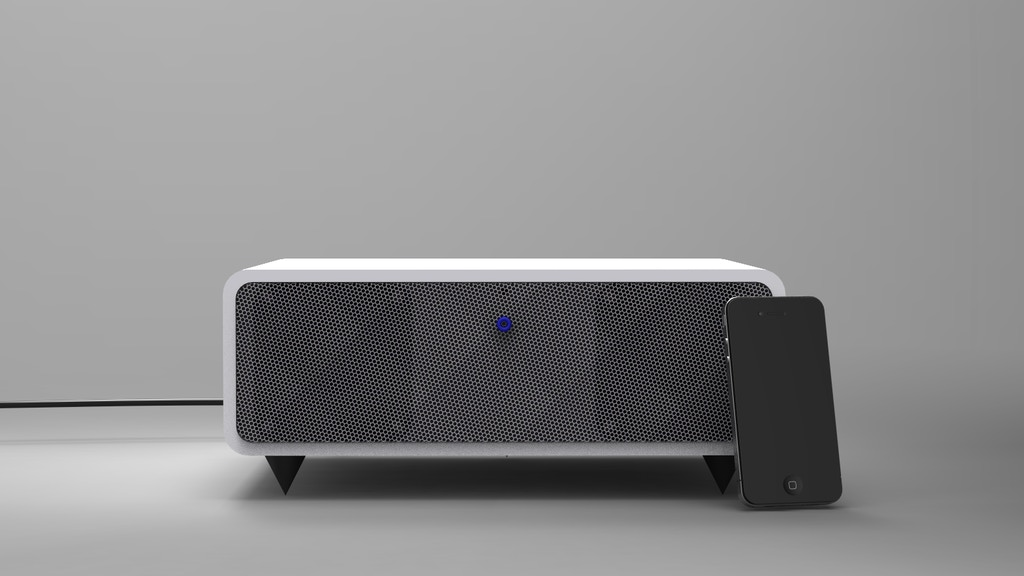 Amazing sound quality via Bluetooth +KNOB project video thumbnail