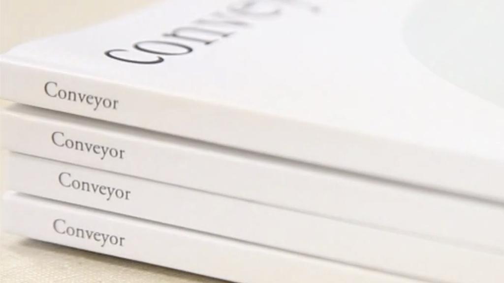 Conveyor Magazine project video thumbnail