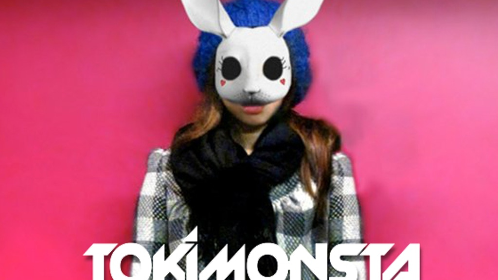 TOKIMONSTA MUSIC VIDEO project video thumbnail
