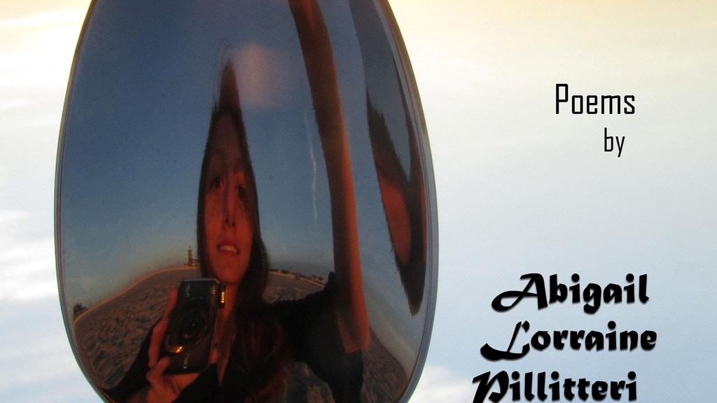 Brewing: Thoughtful Poems with Emotion by A.L. Pillitteri project video thumbnail