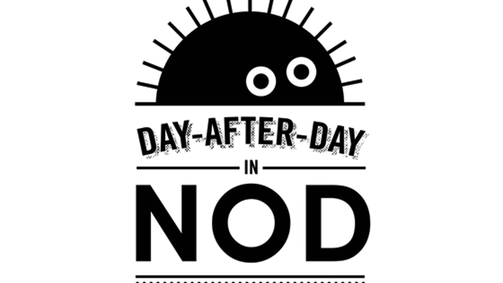 Day-After-Day in NOD project video thumbnail