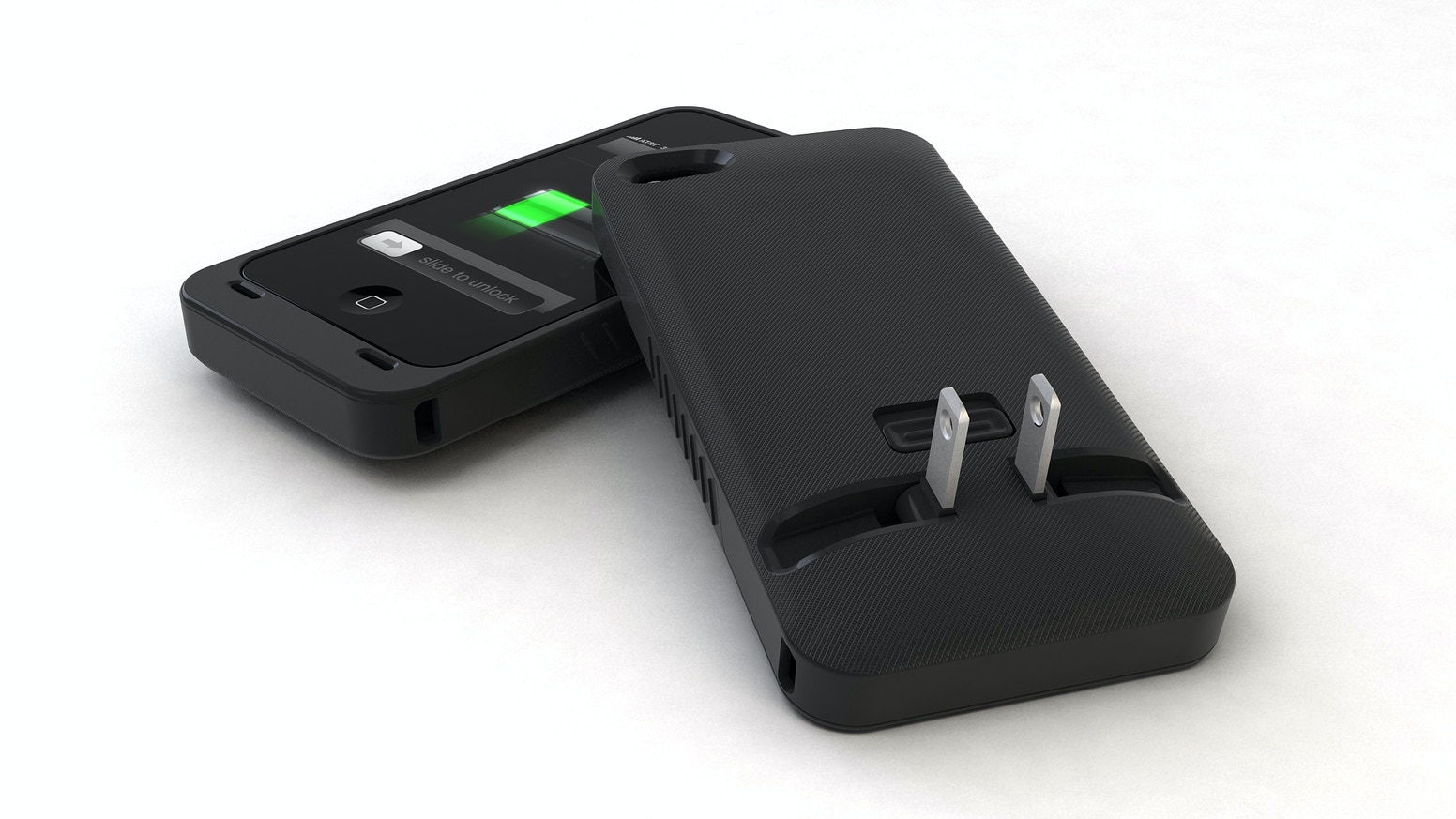 competitive price fb158 6df4c JuiceTank: The first ever iPhone CASE and CHARGER in one by Jesse ...