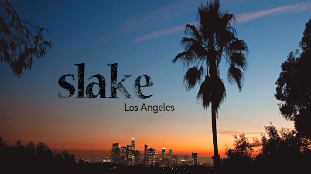 Slake: Los Angeles—Dirt, The Fourth Issue By Laurie Ochoa