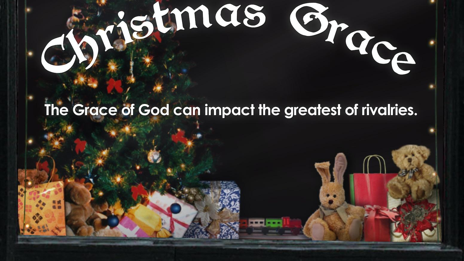 Christmas Grace.Christmas Grace By Keith Perna Kickstarter