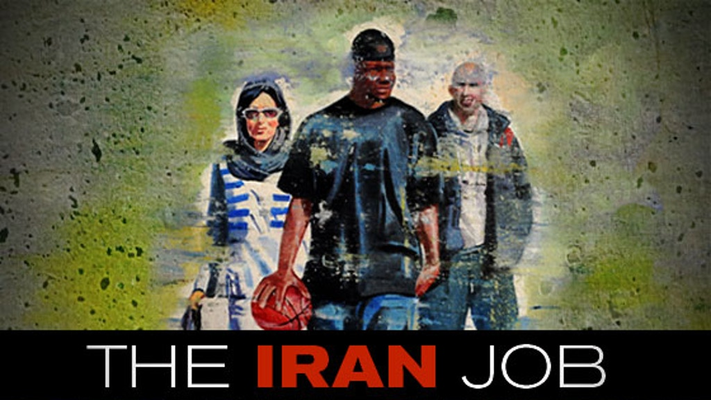 THE IRAN JOB project video thumbnail