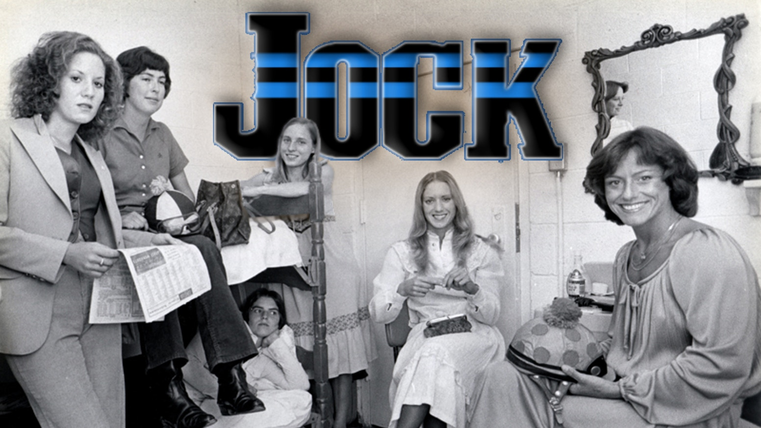 Jock Female Jockey Documentary By Jason Neff Kickstarter