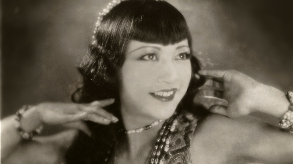 Get ANNA MAY WONG on public TV project video thumbnail