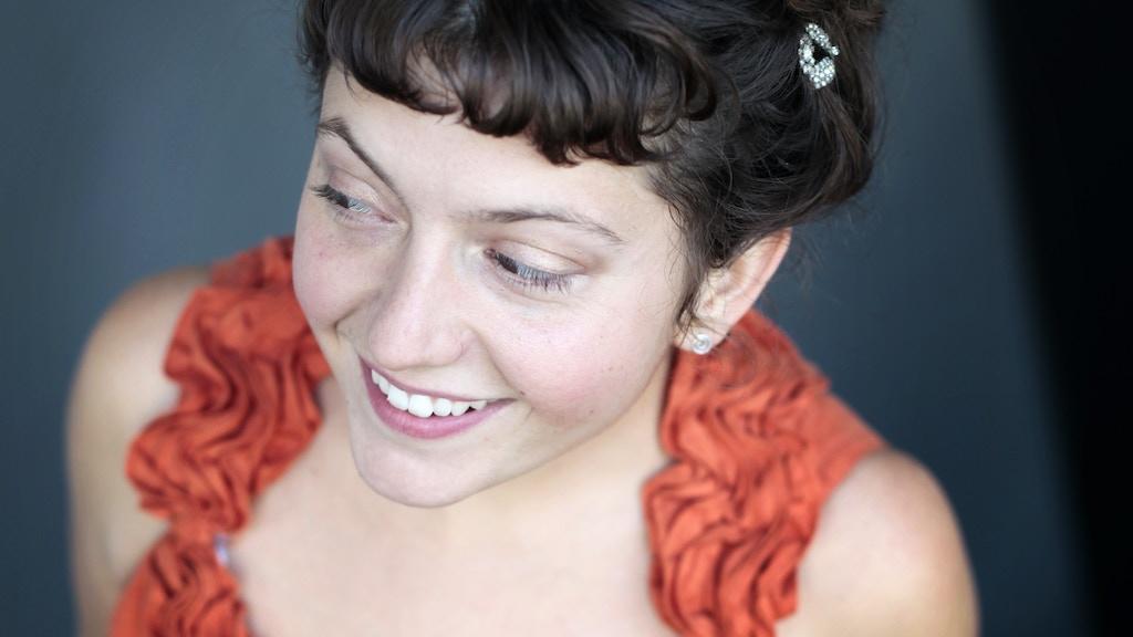Sarah Quintana's folk-jazz Album project video thumbnail