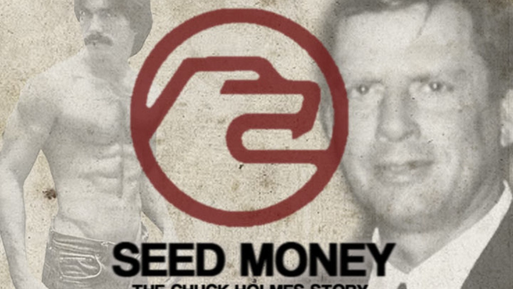 Seed Money: The Chuck Holmes Story project video thumbnail
