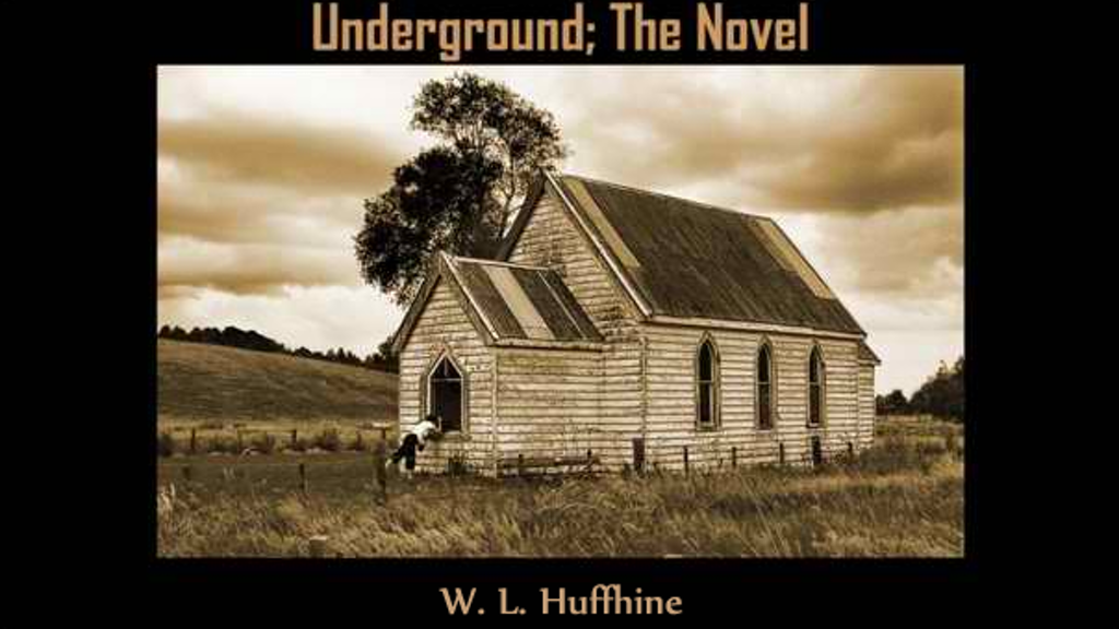 Project image for Underground; The Novel