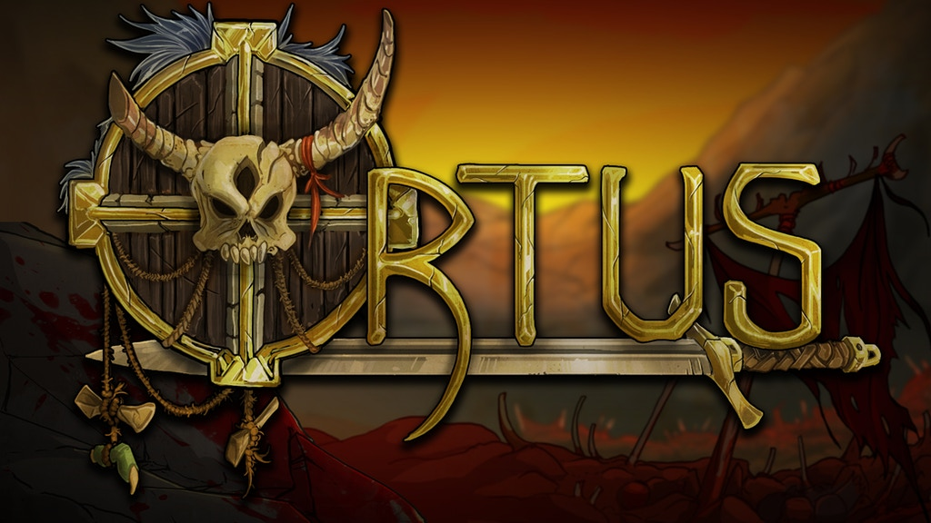 Ortus: The RPG of your dreams! project video thumbnail