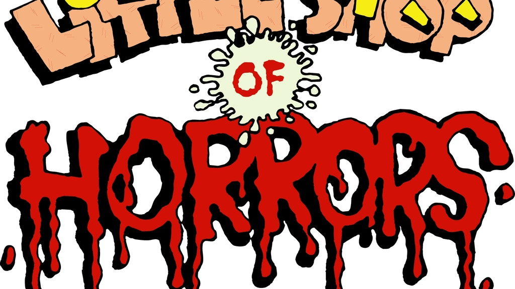 Little Shop of Horrors comes to Pinewood Preparatory School project video thumbnail