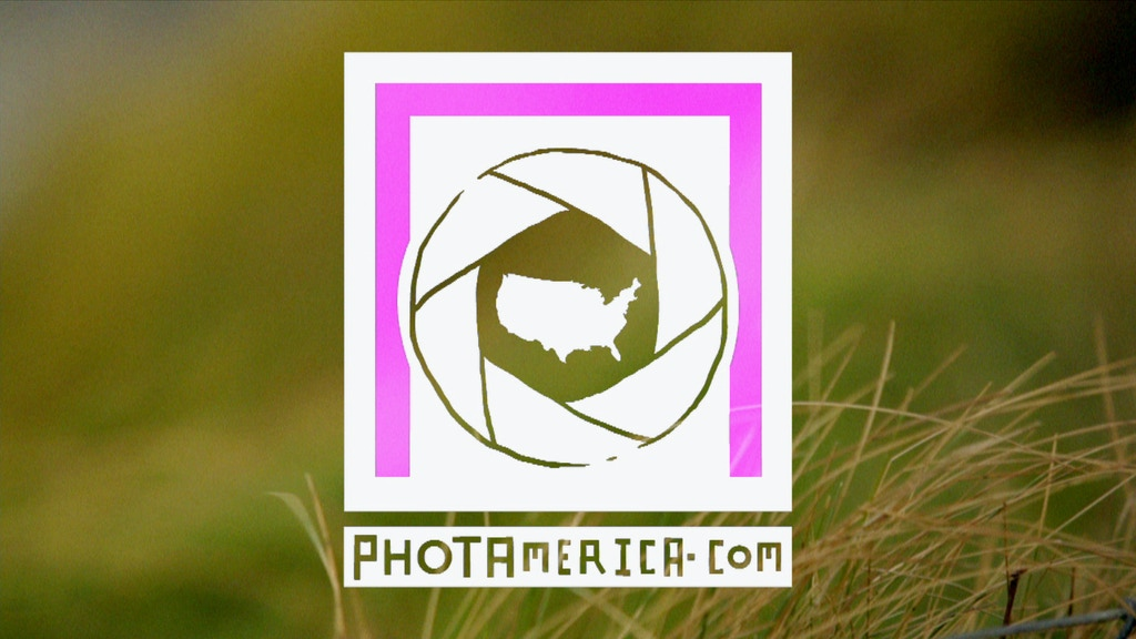PHOTAMERICA: 50 States in 50 weeks project video thumbnail