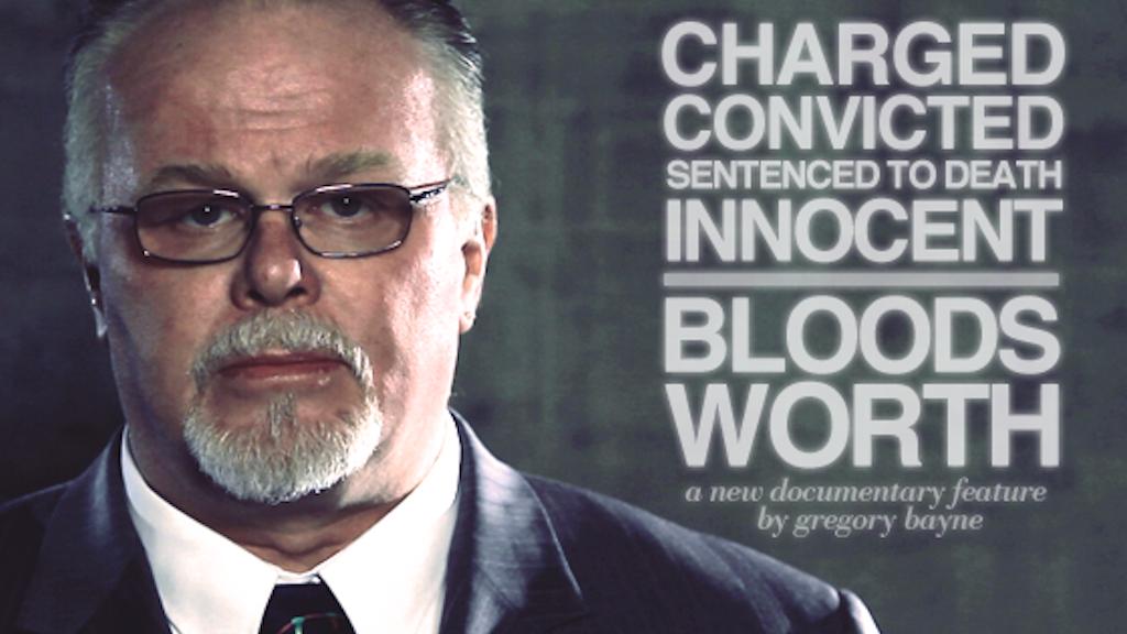 Bloodsworth: An Innocent Man project video thumbnail