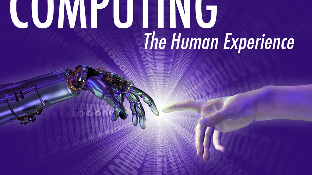 Computing: a Documentary of the Human Experience project video thumbnail