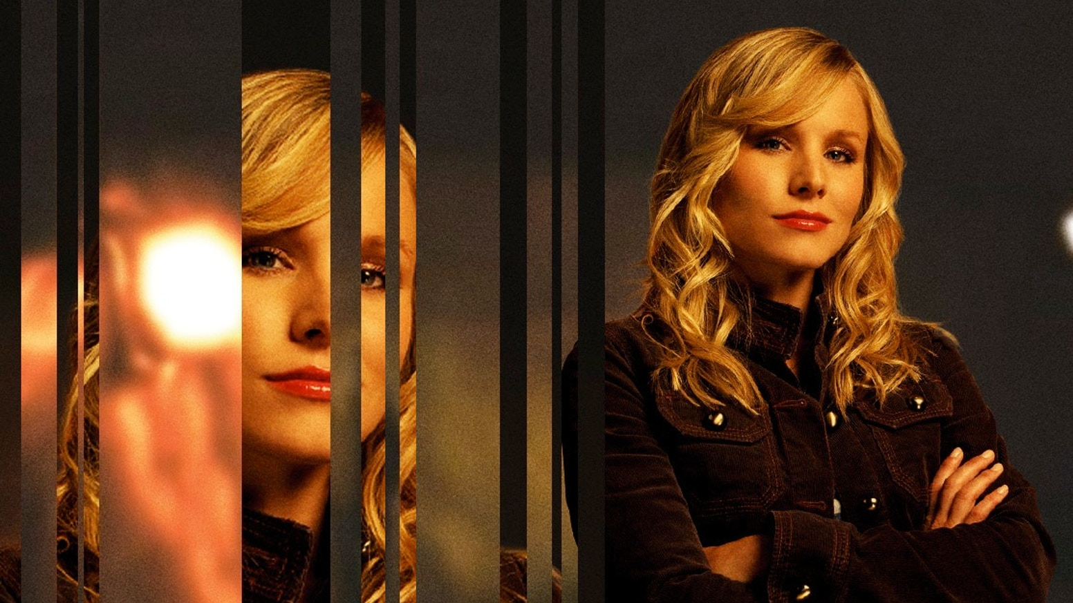 The Veronica Mars Movie Project By Rob Thomas Kickstarter