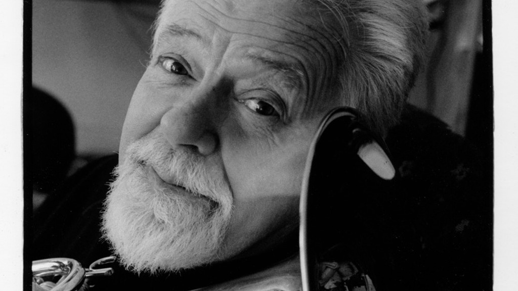 Roswell Rudd Records An Album Of Standards project video thumbnail
