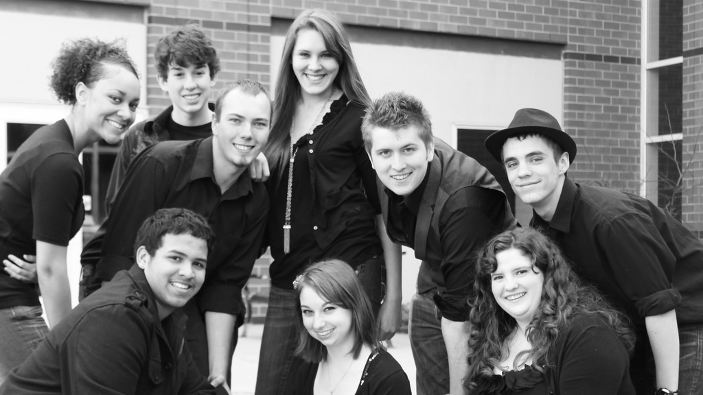 Help Detroit Voice record their first a cappella album! project video thumbnail