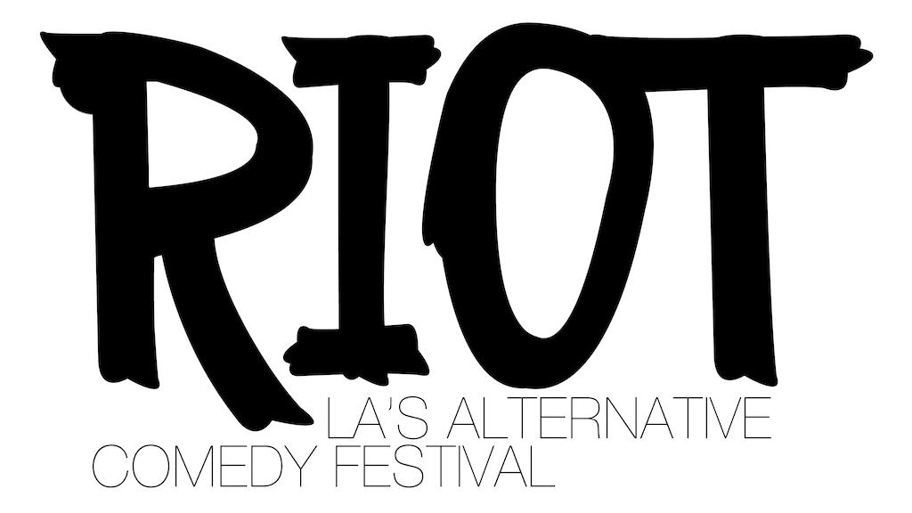 RIOT - LA'S ALTERNATIVE COMEDY FESTIVAL project video thumbnail