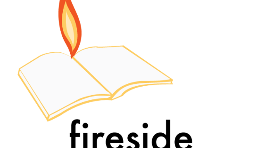 Fireside Magazine No. 1 project video thumbnail