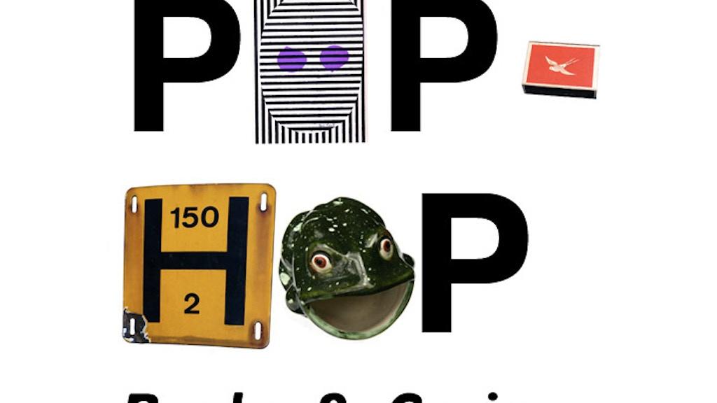 Pop-Hop Books & Curio project video thumbnail